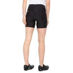 Pearl Izumi women's padded cycling shorts 5 inches size medium